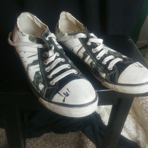 Mens PNY shoes